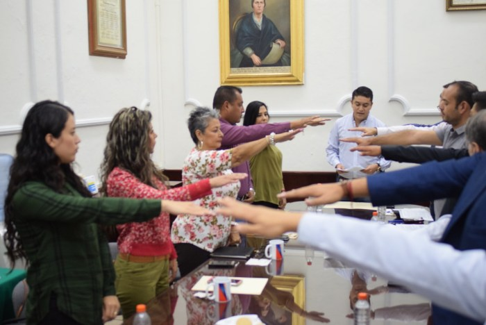 Tecutli Gómez, presidente de Lagos de Moreno conforma el Conforman sistema municipal para proteger a niños, niñas y adolescentes