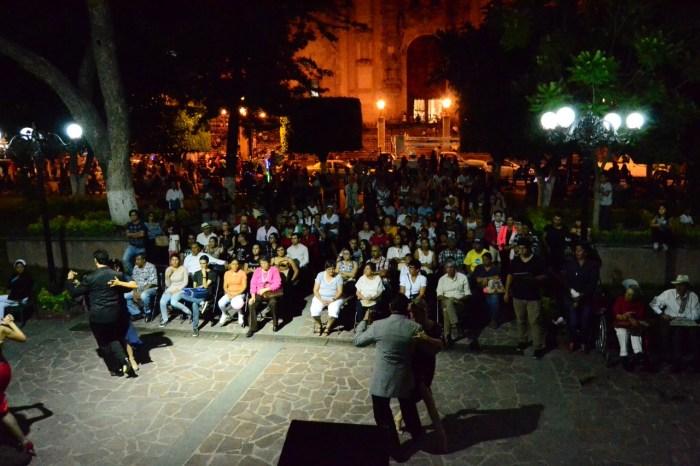 Jalisco Suena en Lagos de Moreno