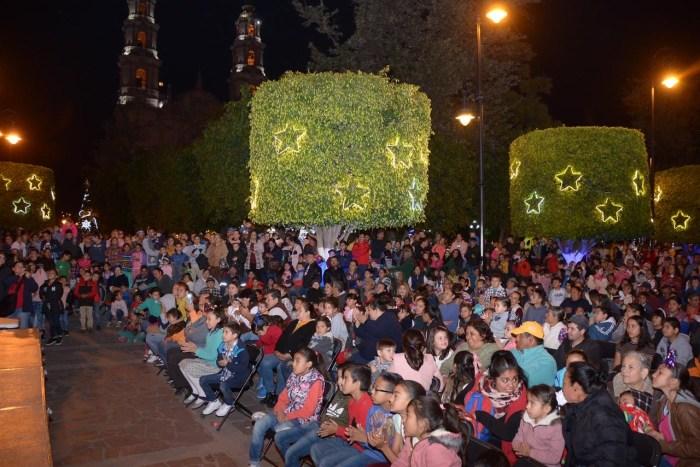 Día de Reyes en Lagos de Moreno