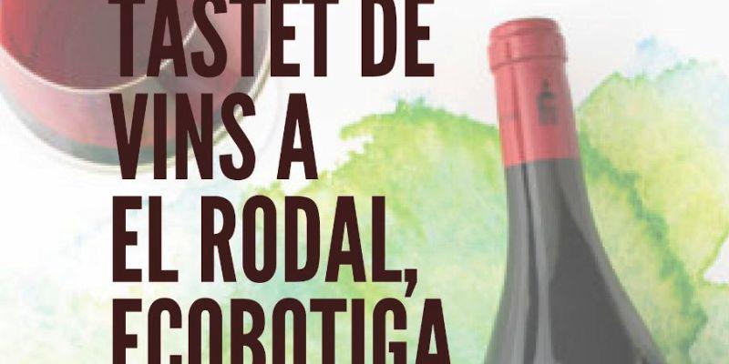 tastet de vins amb glosa