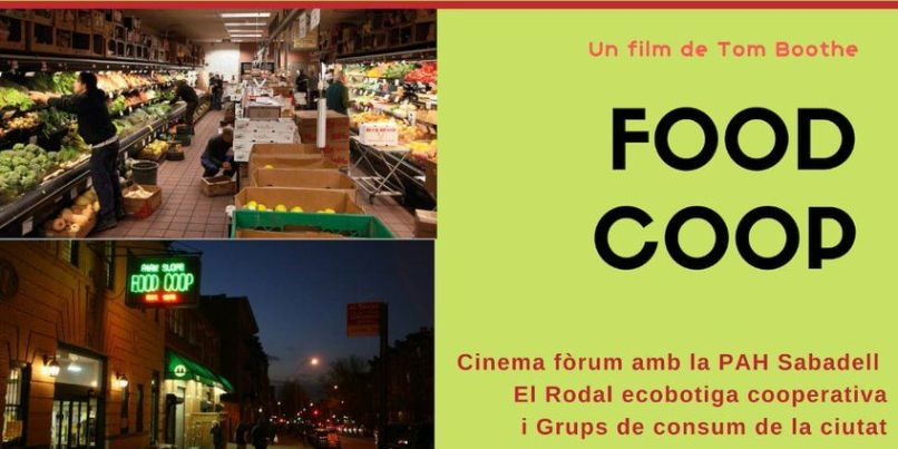 documental foodcoop sobre el super cooperatiu de Nova York