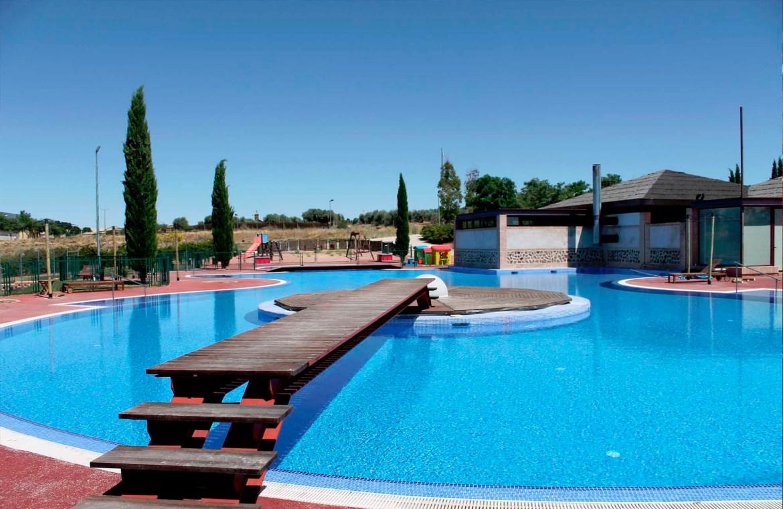 Casas rurales Toledo 012