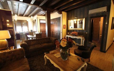 Casa Rural para divertirse en Toledo