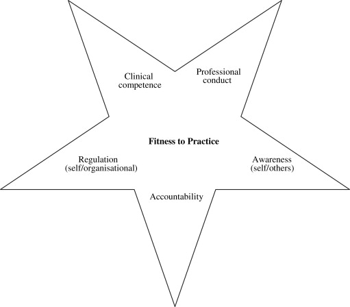 Defining Fitness To Practise In Australian Radiation Therapy A Focus Group Study Radiography