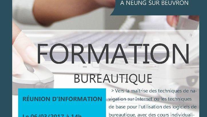 thumbnail of bureautique neung