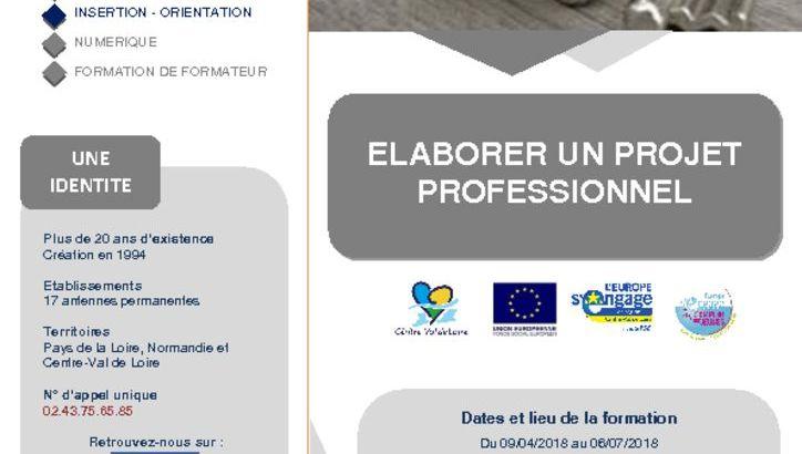 thumbnail of Fiche de présentation EPP Montoire