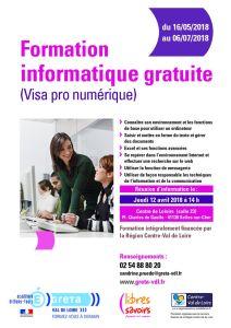 thumbnail of Visa pro numérique – Selles – Affiches