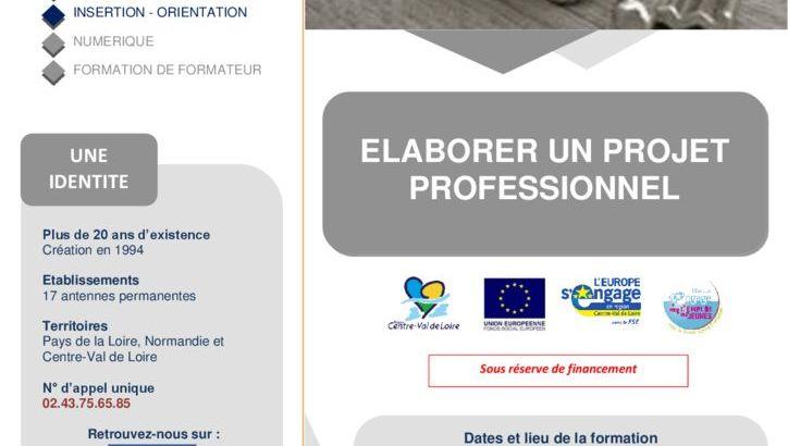 thumbnail of Fiche de présentation EPP Romorantin Session 1