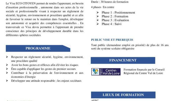 thumbnail of fiche eco 1ers secours 2019