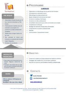 thumbnail of Fiche de présentation EPP 1 VENDOME – 2020 2