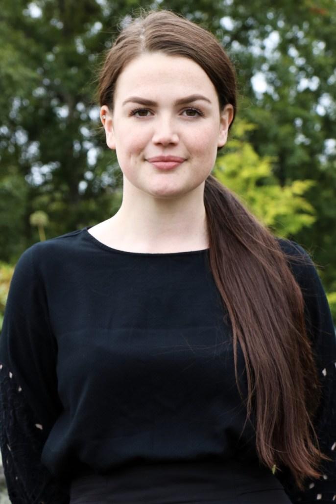 Marie Sørlie