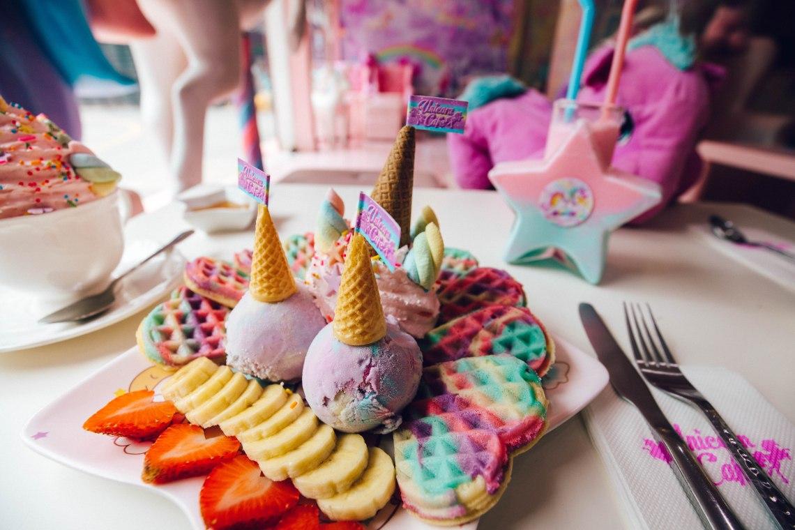unicorn cafe thailand