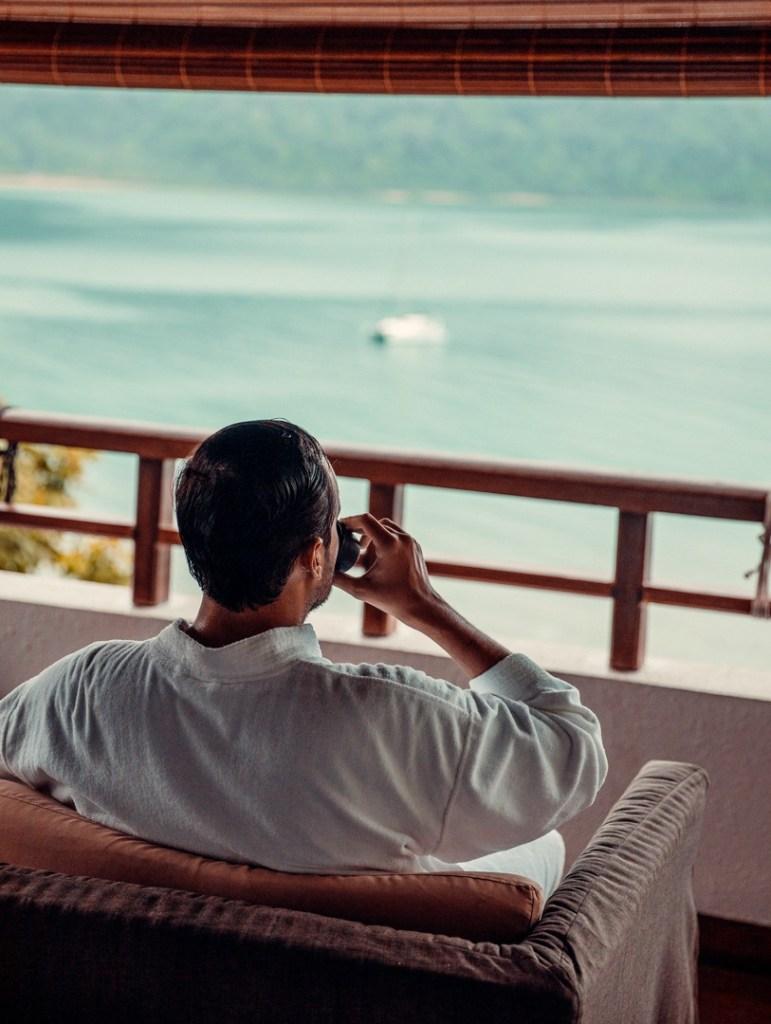 spa the andaman resort