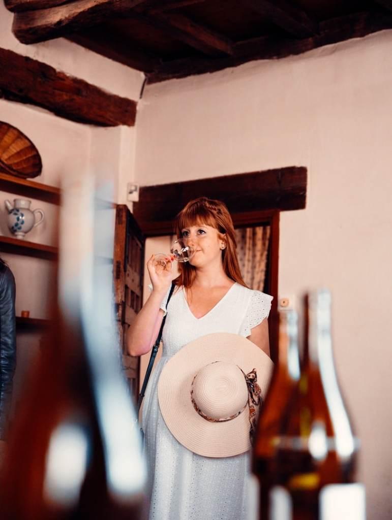 degustation vin bourgogne
