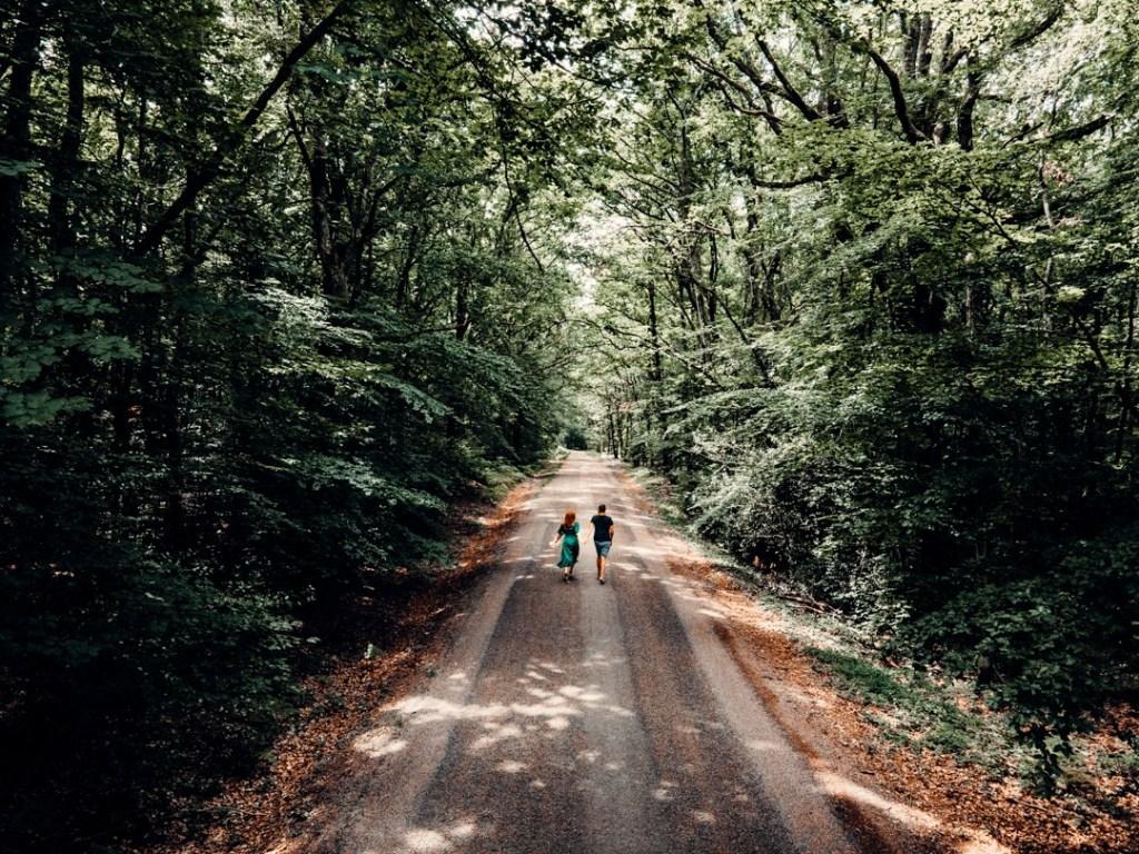 route des eglises romane