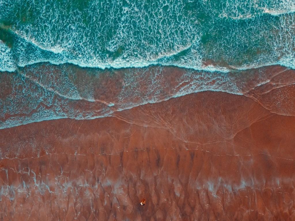 mer la tranche sur mer