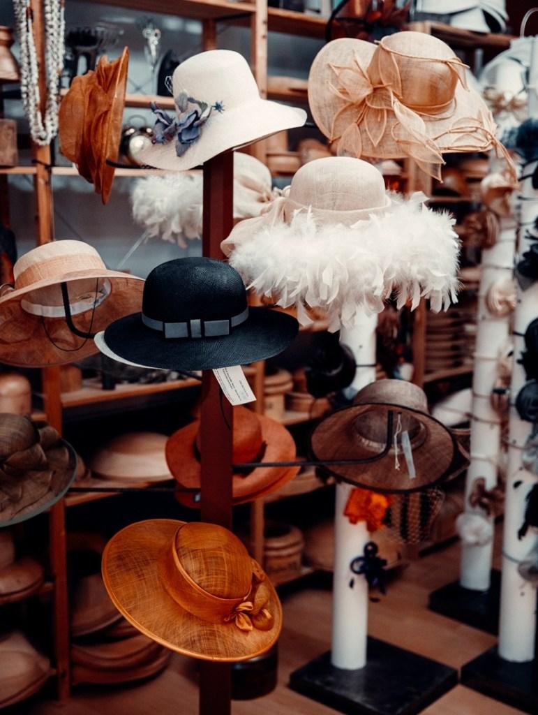 boutique chapeau caussade