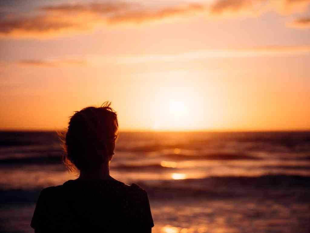 coucher de soleil lacanau
