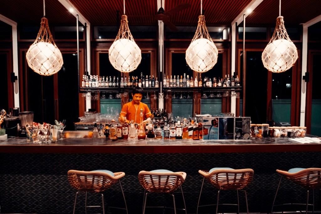 restaurant santiburi