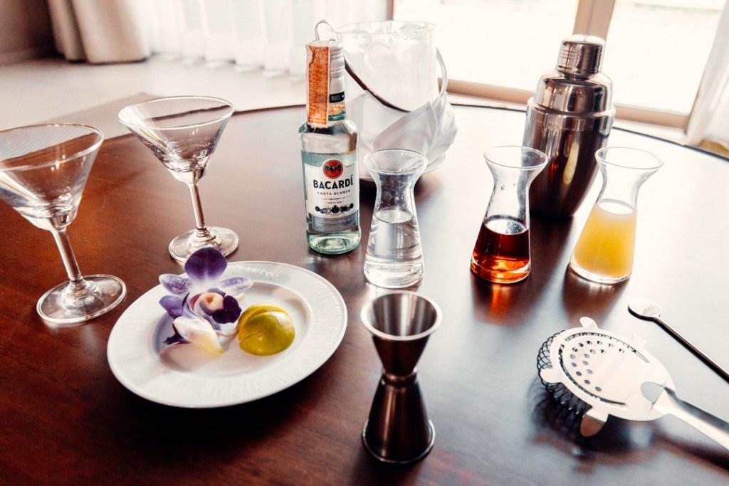 cocktail a faire sois-meme santiburi