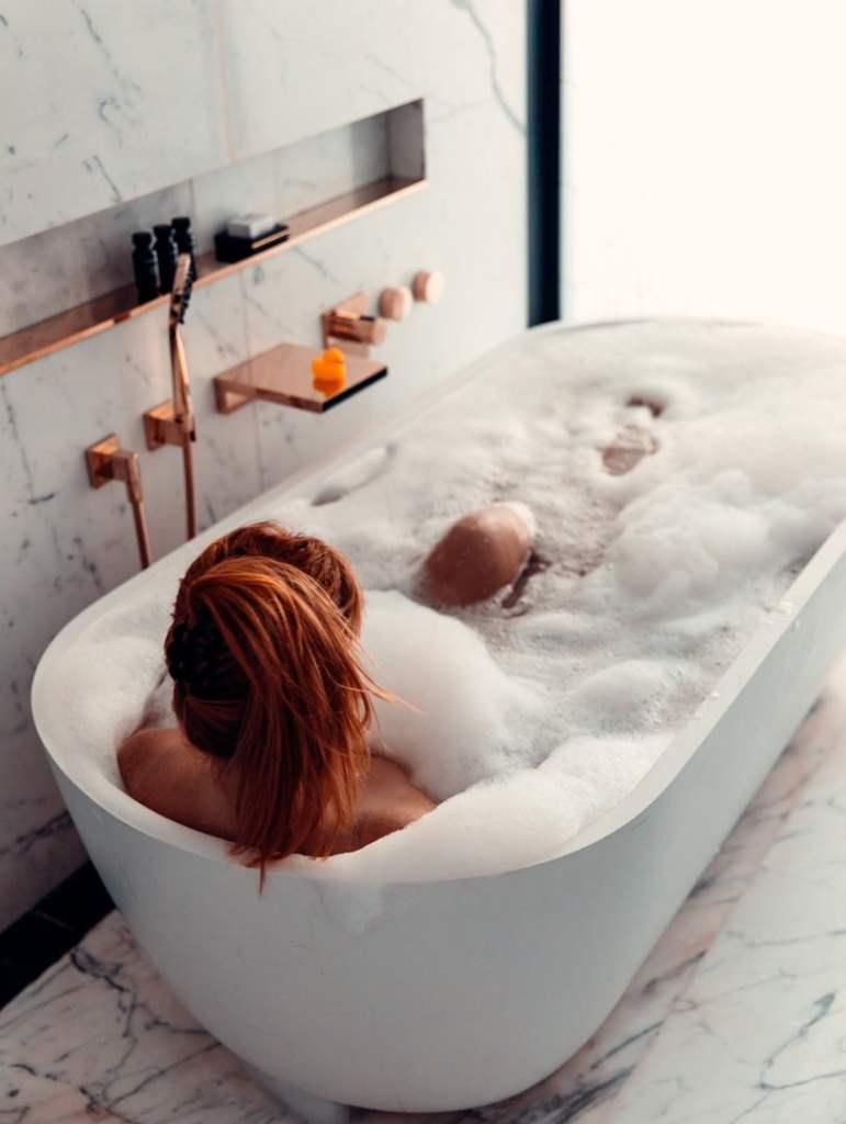 salle de bain the murray