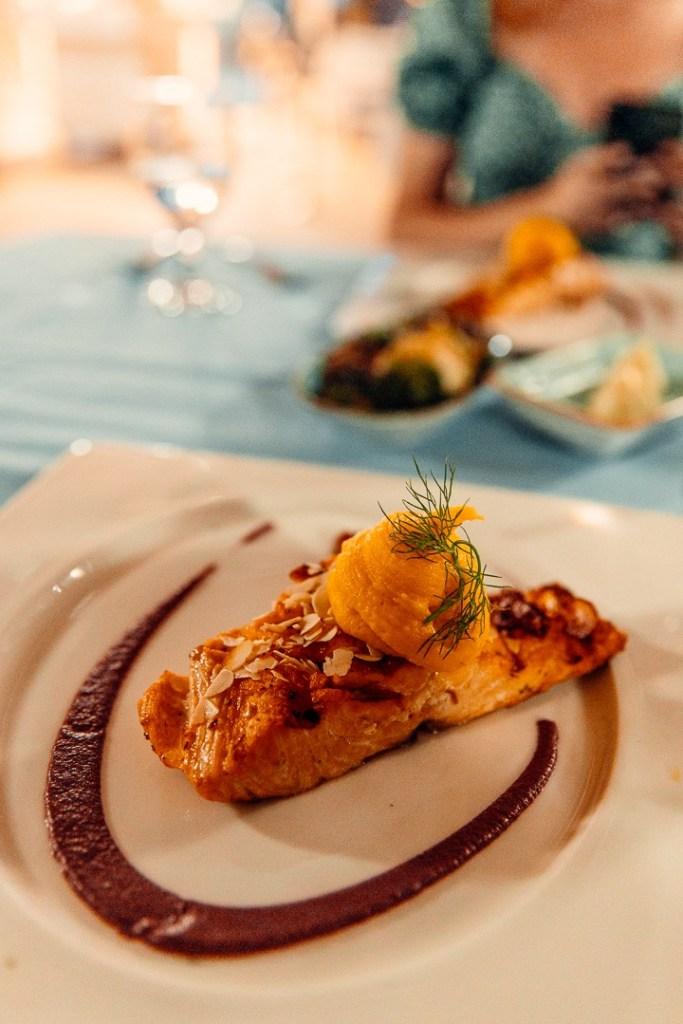 restaurant risox the palm dubai