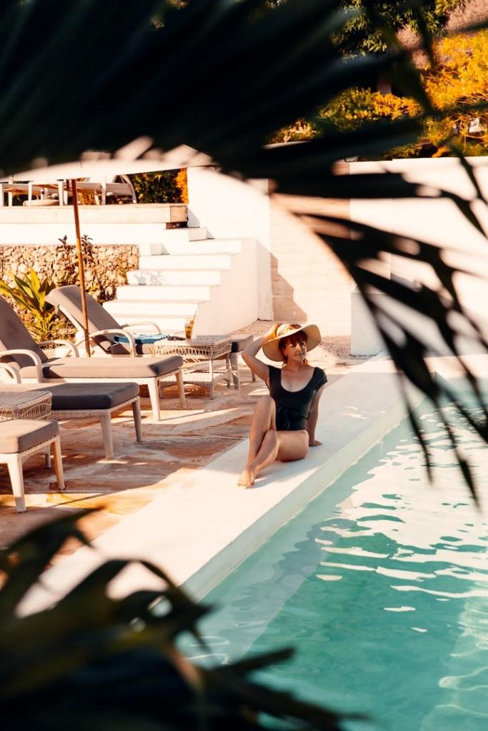 piscine chuini zanzibar beach lodge