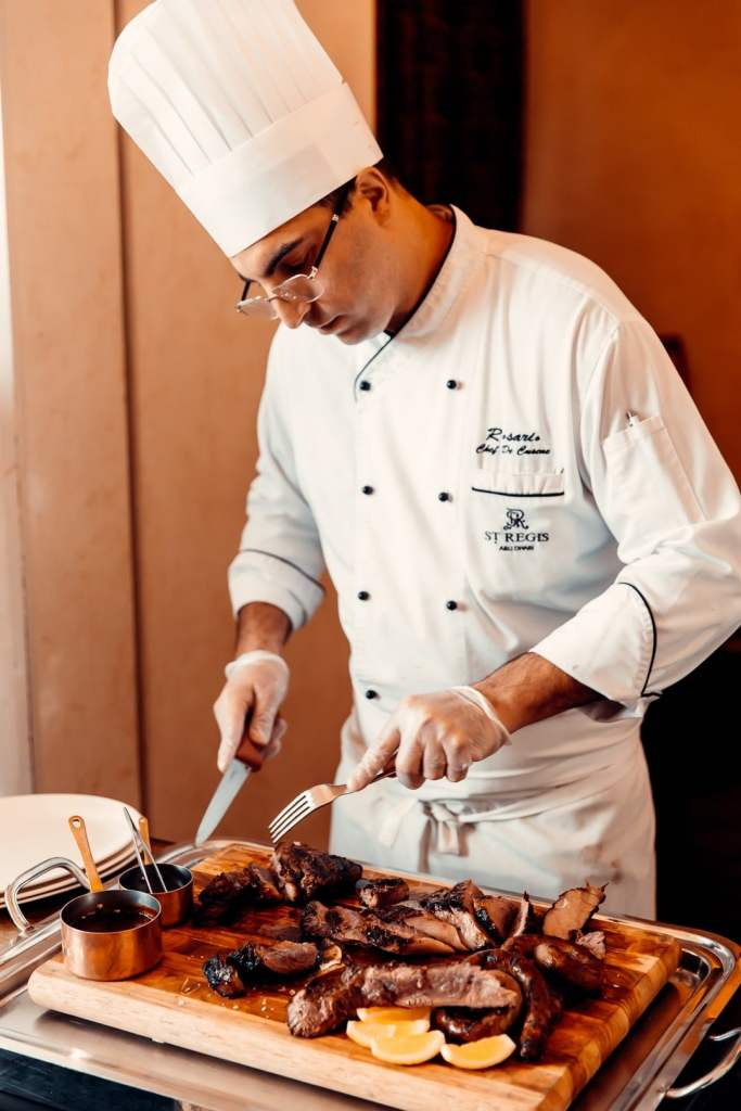 chef villa toscana italian restaurant