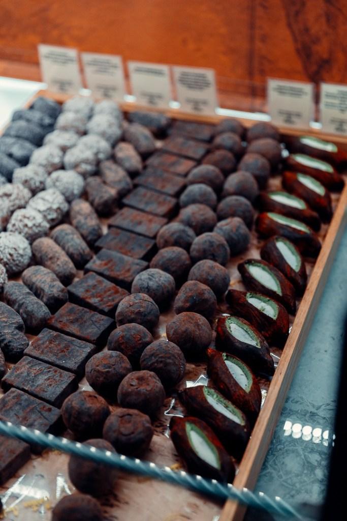 chocolats christian strasbourg