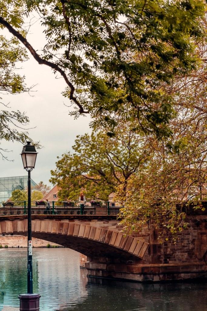 pont strasbourg