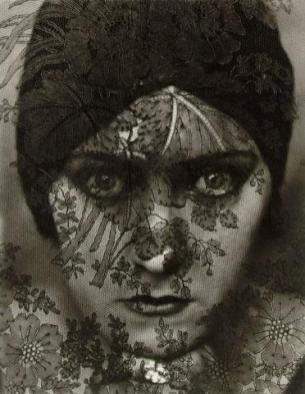Edward Steichen - Gloria Swanson 1924
