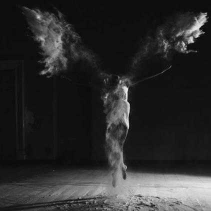 Angel by Wojciech Paliwoda