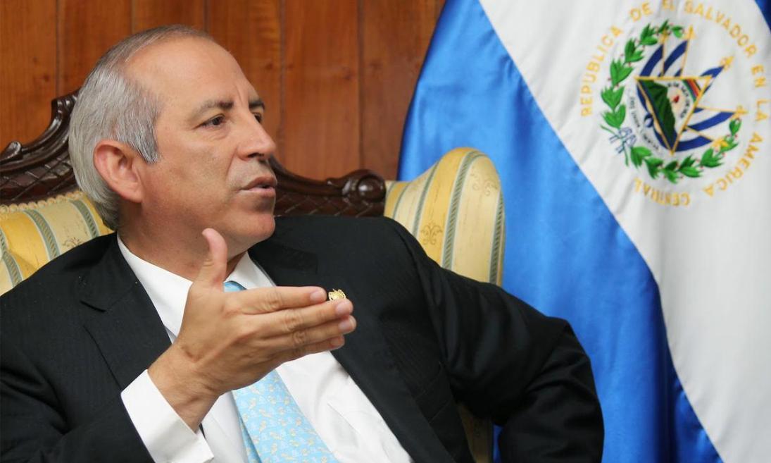 Resultado de imagen para Sigfrido Reyes La CSJ está al servicio de judicializar la política-VerdadDigital.com-