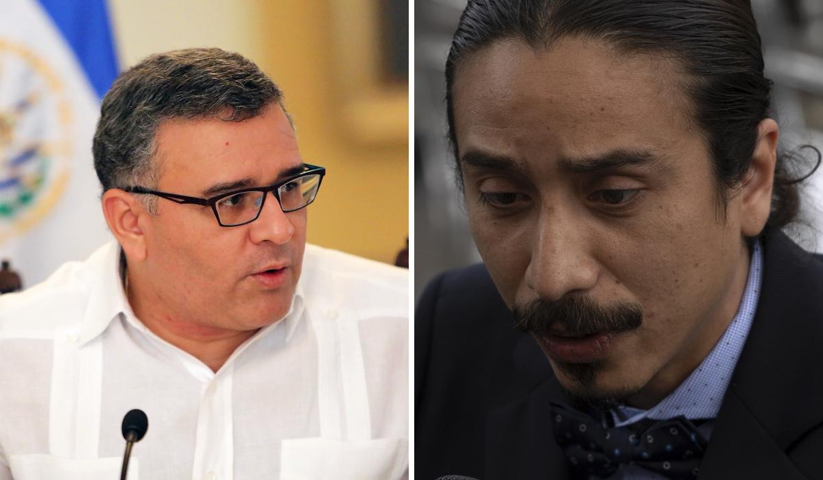 """""""Este tipejo de Nuevas Ideas es un verdadero idiota"""", escribió Funes contra Silvio Aquino en Twitter - elsalvadorgram"""