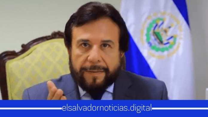 CICIES de El Salvador llegara a los paraísos fiscales y enjuiciara a todos los CORRUPTOS
