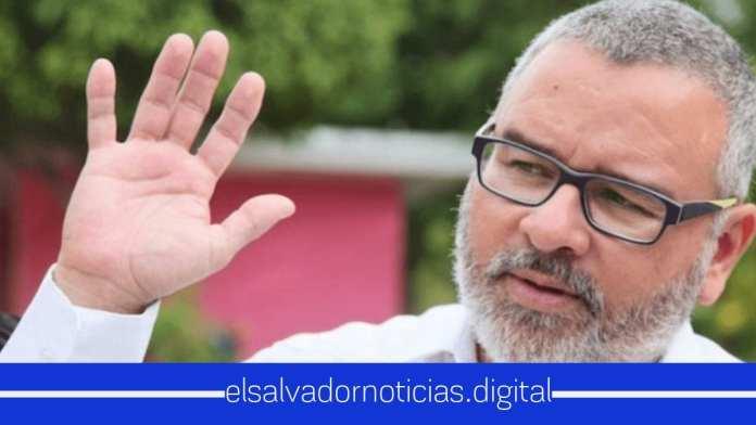 Mauricio Funes renuncia a su nacionalidad salvadoreña y se vuelve