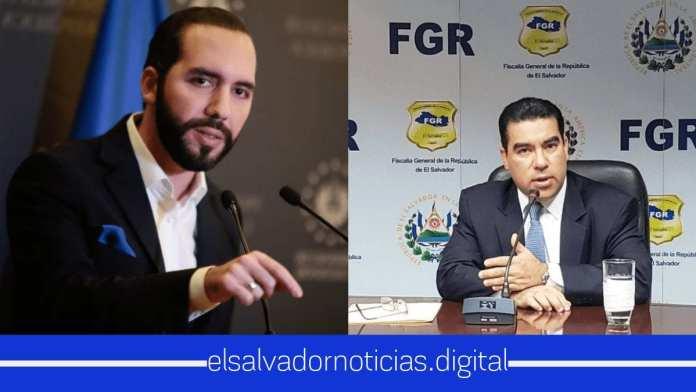 Fiscalía General de la Republica de El Salvador confirma reducción de homicidios