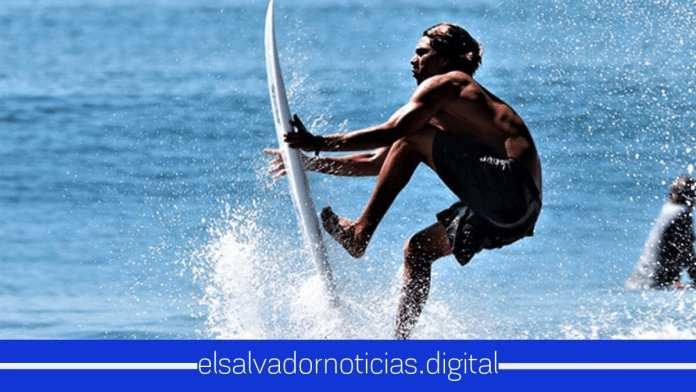 El Salvador tiene como principal objetivo el desarrollo del Surf; esto después de una exitosa participación de Bryan Perez en los juegos panamericanos