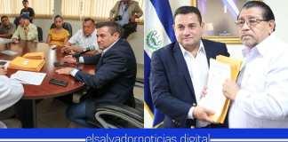 Ministro de Trabajo anunció la instalación de Consejo Nacional para el Salario Mínimo
