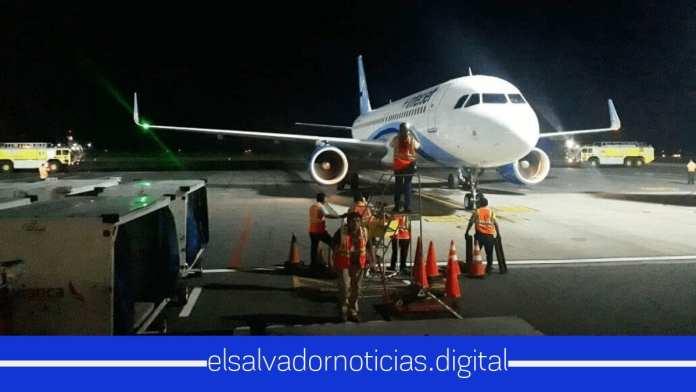¡Más rutas en el Aeropuerto de El Salvador!