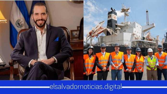 El Presidente Bukele tiene Mega Proyectos para El Salvador