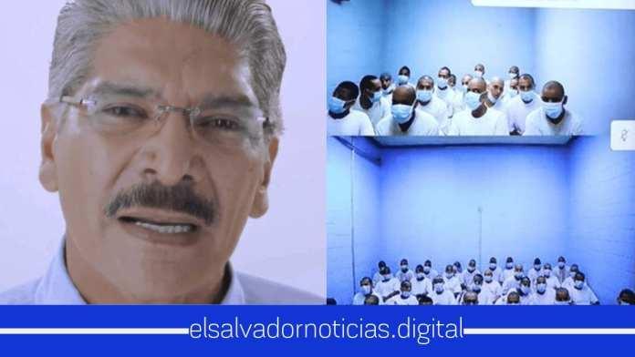 Testigo que delató a Norman Quijano en Cuidados Intensivos por problemas de salud