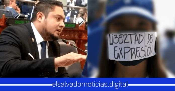 Director de Centros Penales Osiris Luna es silenciado por el Chato Vargas
