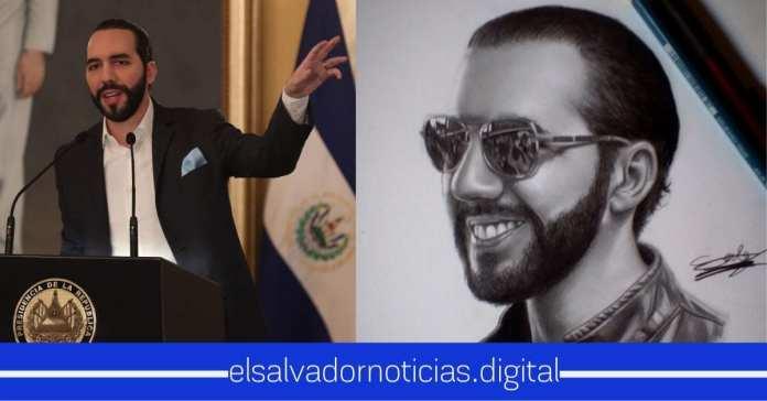 Nayib abrirá las puertas de Casa Presidencial a talento Salvadoreño