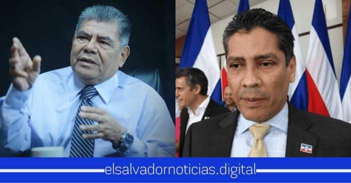 Beltrán Bonilla le recuerda a Gustavo López que es un