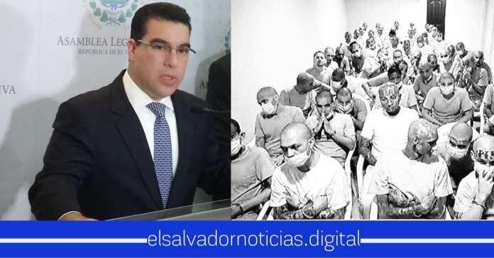 Fiscalia se opone a revelar los videos de políticos con pandilleros y cierran la presentación de pruebas