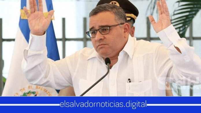 CICIES ya trabaja en casos como El Chaparral, SITRAMSS y partida secreta de expresidente Funes