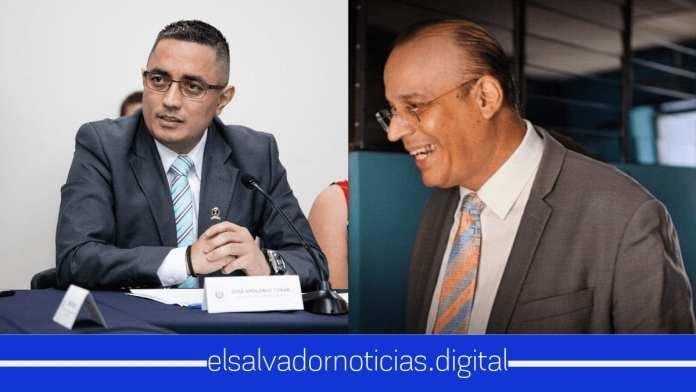 procurador José Apolonio Tobar no defiende a menor de edad en el caso Escalante