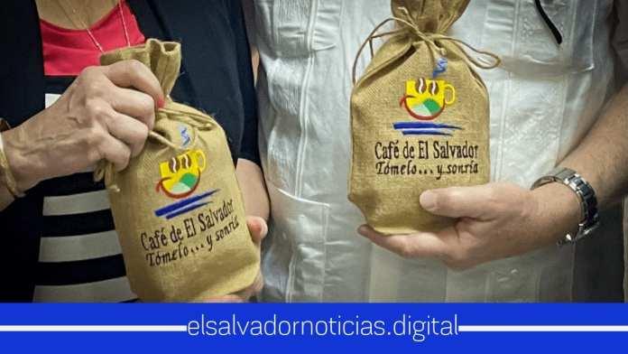 Ministro de Agricultura y Ganadería: El café salvadoreño está entre los mejores del mundo