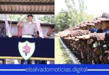 Preparan nuevos Soldados para el apoyo del Plan Control Territorial
